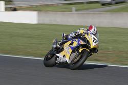 Saturday practice Superbike