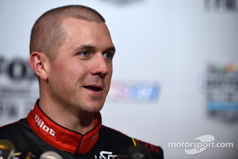 Michael Annett, Hscott Motorsports