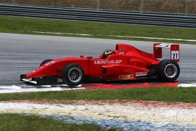 Die Saison 2014 von Jack Parsons Racing