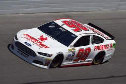 Josh Wise, Phil Parsons福特车队