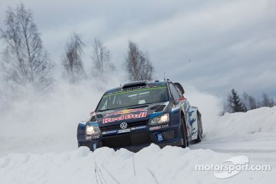 Rally Zweden