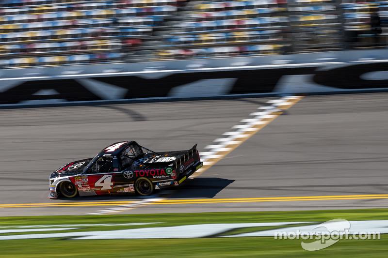 Erik Jones, Kyle Busch Motorsports, Toyota