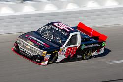Travis Kvapil, Premium Motorsports Chevrolet