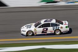 Brad Keselowski, Penske, Racing, Ford