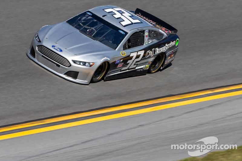 Bobby Labonte, Go FAS Racing, Ford