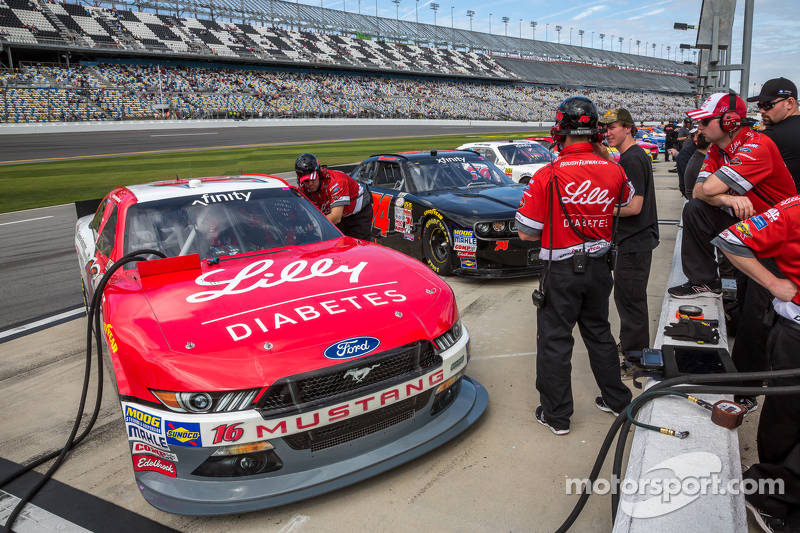 Ryan Reed, Roush-Fenway Racing Ford