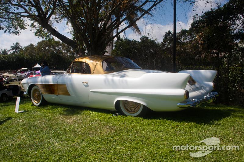 1953 凯迪拉克 Cabriolet