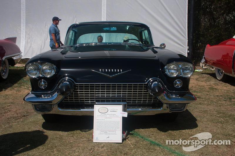 Cadillac Eldorado Brougham, 1957