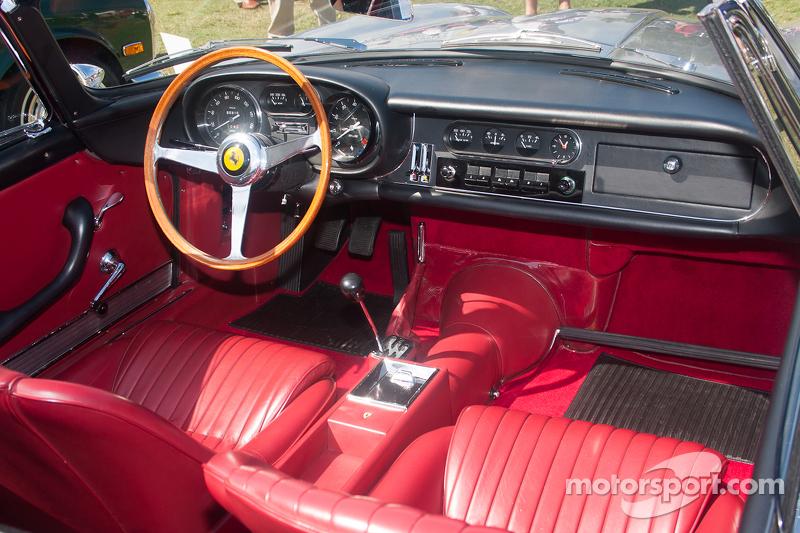 1967 法拉利 275GTB/4 NART Spyder