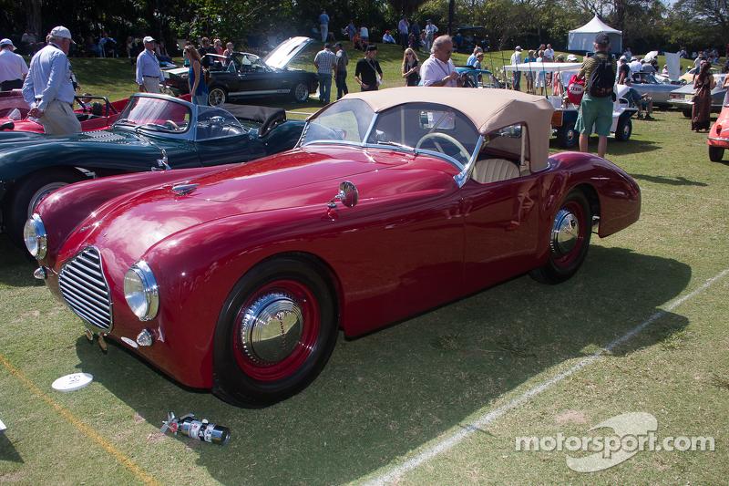 1948 Vauxhall Zimmerli