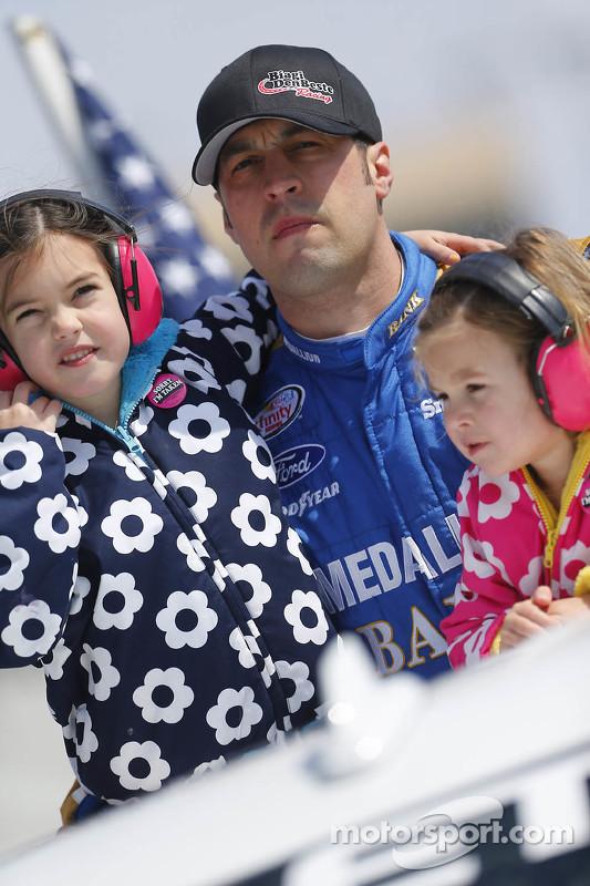 Sam Hornish Jr., Biagi-DenBeste Racing Ford
