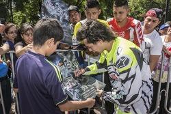 Red Bull X-Fighters México 2015 - Ciudad de México