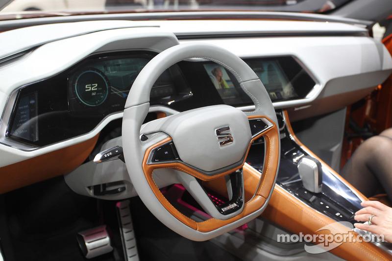 SEAT 20v20 Konzept