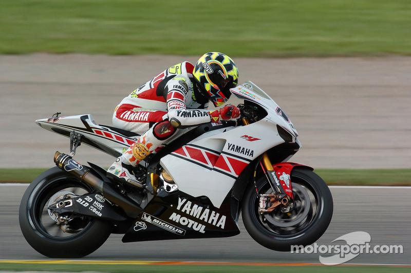2005 - Yamaha (MotoGP) - Valencia