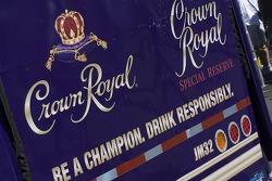 Crown Royal tralier