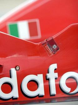 detay, Ferrari