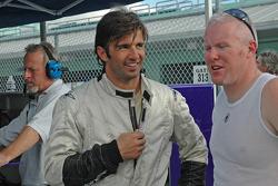Christian Fittipaldi, Paul Tracy