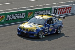 #05 Sigalsport BMW M3: Gene Sigal, Matthew Alhadeff