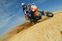 Team Red Bull KTM USA : Andy Grider