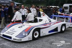 #6 Porsche 936