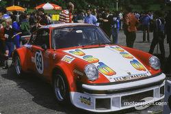 #69 Porsche 934
