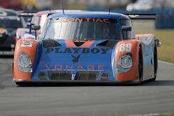 #89 Pacific Coast Motorsports Pontiac Riley: Alex Figge, Ryan Dalziel, Jon Fogarty, David Empringham