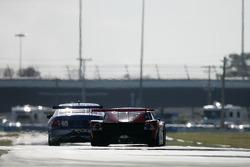 #78 Doran Racing Ford Doran: Raul Boesel, BJ Zacharias, Sébastien Bourdais