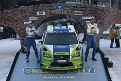 Swedish Rally