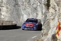 Rally Monte Carlo
