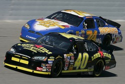 David Stremme and Derrike Cope