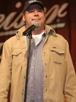 Comedian J. Scott Homan