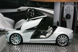 Saab Concept car