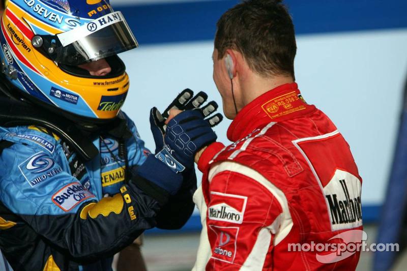 9- GP de Bahrein de 2006, Sakhir