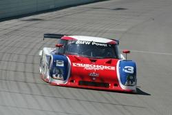 #3 Southard Motorsports BMW Riley: Shane Lewis, John Pew