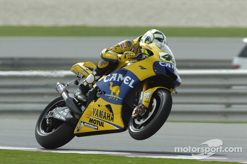 Grand Prix von Katar 2006 in Doha