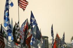 Flags at Sebring
