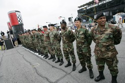 Members of the U.S. Army