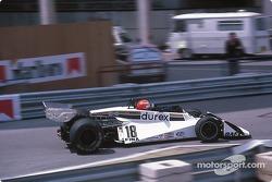Rupert Keegan, Surtees TS19 Ford