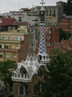 Centre-ville de Barcelone