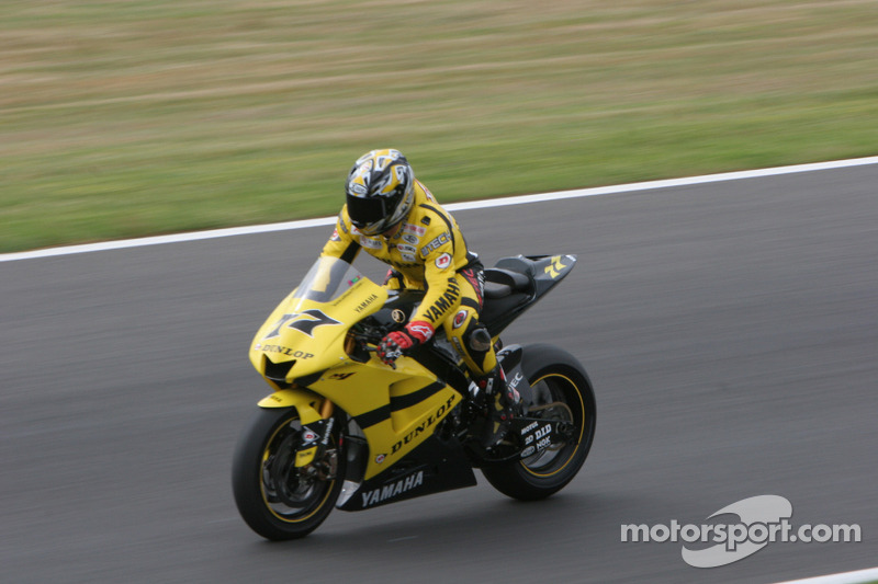 2006. James Ellison (MotoGP)