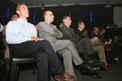 Peugeot Sport press conference: Éric Hélary
