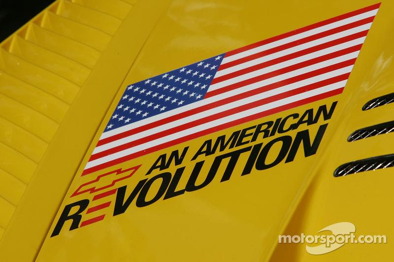 Corvette: une Révolution Américaine