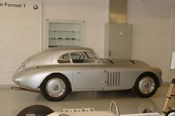 BMW 328 Mille Miglia Coupe