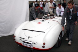 Grille 2 #63 Skoda Sport 1949