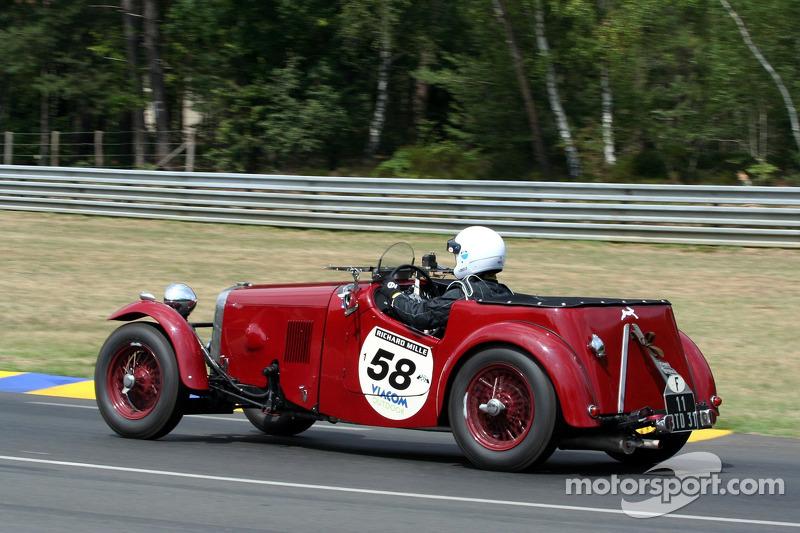 #58 HRG 1500 1939