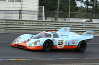 #25 Porsche 917 K 1971