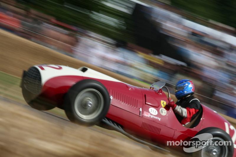 Ferrari 166/212 America