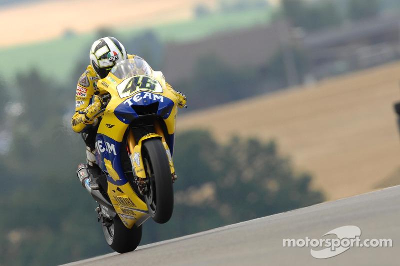 2006 Valentino Rossi, Yamaha.