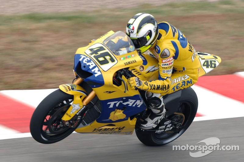 Grand Prix von Deutschland 2006 auf dem Sachsenring