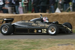 Lotus Cosworth 91: Nigel Mansell